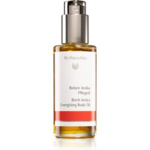 Dr. Hauschka Body Care ulei de corp revitalizant