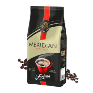 Fortuna Meridian cafea boabe 1 kg